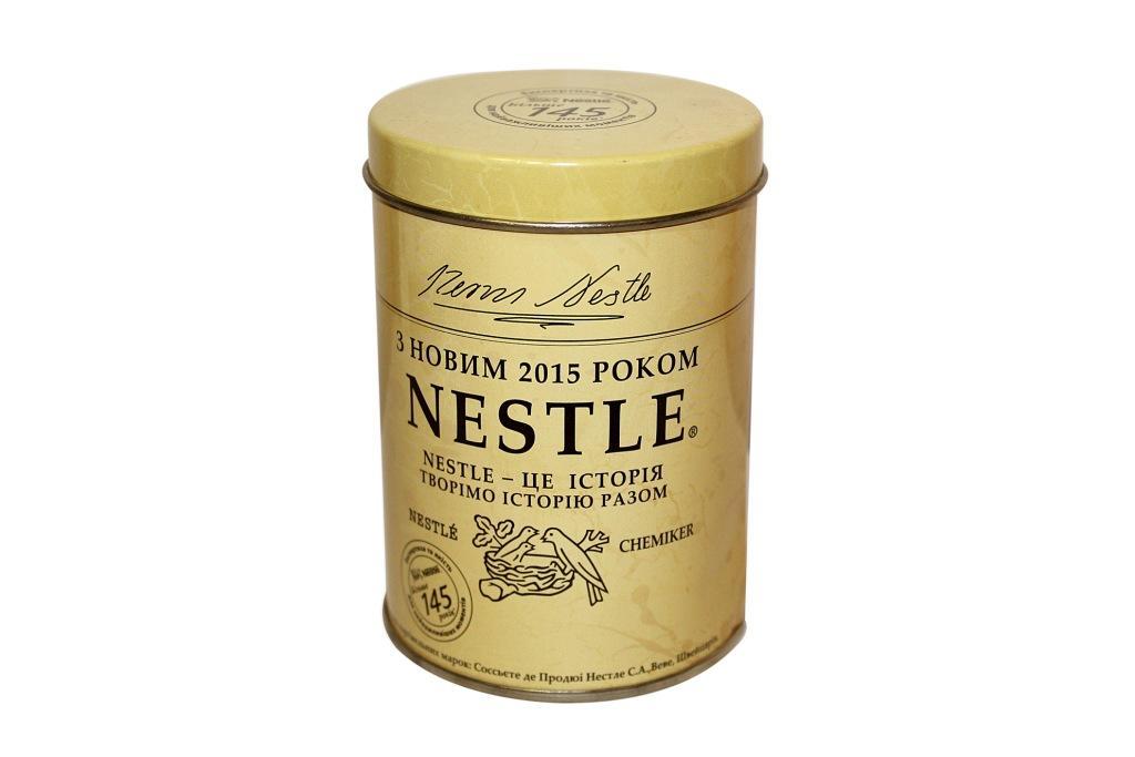 Nestle D77 H110