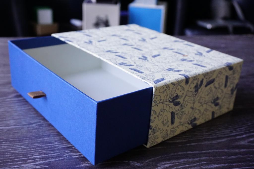 подарочные коробочки оптом
